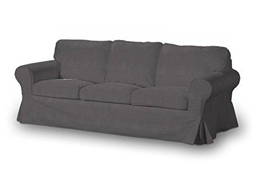 Dekoria 610 705 35 copridivano 3 posti per divano - Copridivano ektorp 3 posti letto ...