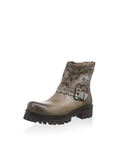 CAFèNOIR Biker Boot Half-Boots