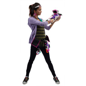 nerf rebelle crossbow instructions