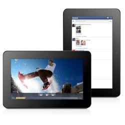 ViewSonic ViewPad 10s 3G - Tablet PC - Android 2.2 - 16 GB Wi-Fi