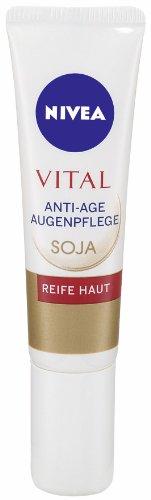 Nivea Vital Teint Optimal Anti-Age Augenpflege, 15ml