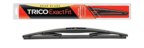 Trico 14-B Exact Fit Rear Wiper Blade, 14