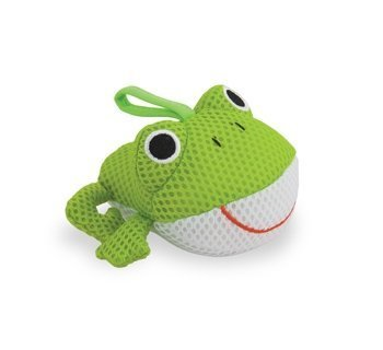 Frog Bath Sponge