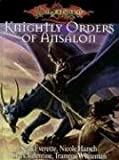 img - for Dragonlance Knightly Orders of Ansalon (Dragonlance Sourcebooks) book / textbook / text book