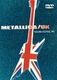 METALLICA : UK READING FESTIVAL (1987)
