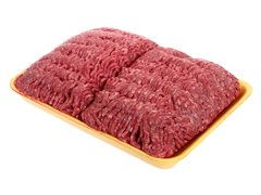 Grass-fed Ground Beef - 6 pounds