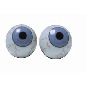 Trik Topz Eye Ball Custom Valve Caps