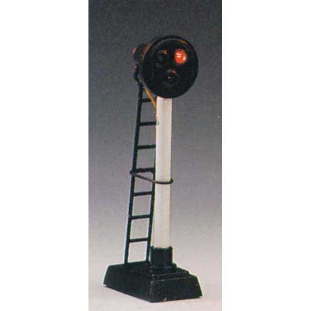 HO Target Signal, 3 Light - 1