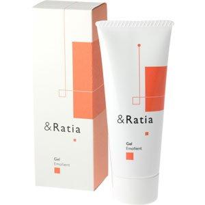 &Ratia アンドラティアゲルE 34g