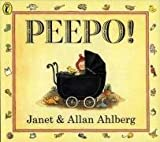 Peepo! (Picture Puffin) (0140503846) by Ahlberg, Janet