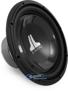 Jl Audio 12W1V3-2 12- Inch Series Mobile Subwoofer Driver