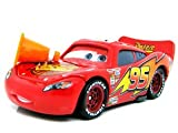 Disney Pixar Cars - Lenticular Series 2 - Lightning McQueen with Cone