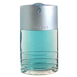 Lanvin Oxygene Homme EDT Spray 100ml/3.4oz