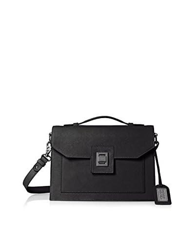 Badgley Mischka Women's Jean Shoulder Bag, Black
