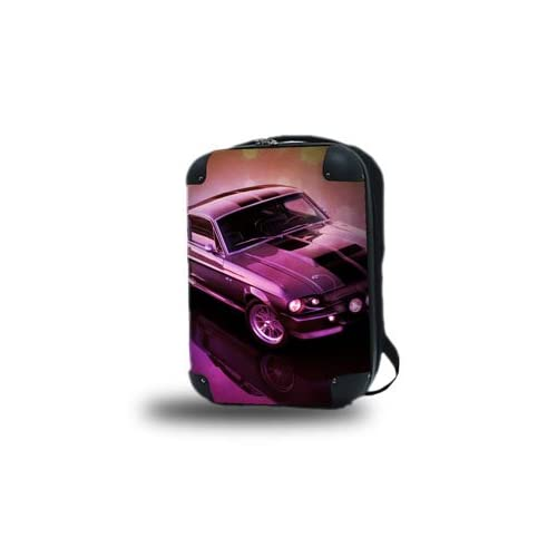 Amazon.com: Ford Mustang Backpack - OOOH BAG
