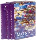 Monet: Catalogue Raisonne (3822885592) by Daniel Wildenstein