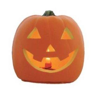 HALLOWEEN(ハロウィン) 5inch Laughing Jack-O'-Lantern (LED)(5インチ ラフィング ジャック・オー・ランタン )