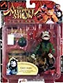 Muppets Show Series #2 Action Figure - Crazy Harry