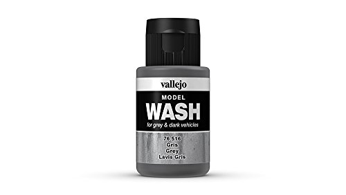 Vallejo Grey Wash, 35ml