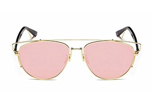 G-mat -  Occhiali da sole  - Donna Rosa pink
