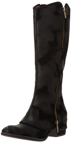 Donald J Pliner Women's Devi3 Riding Boot
