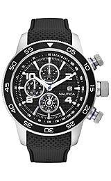 Nautica Men's N20101G NCT 402 Classic Analog Watch