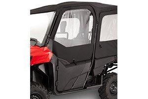 2014 Pioneer 700-4 Fabric Front Doors 0Sr90-Hl3-211A