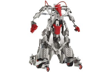 Buy Erector Interactive Motorized Robot Speedplay Set