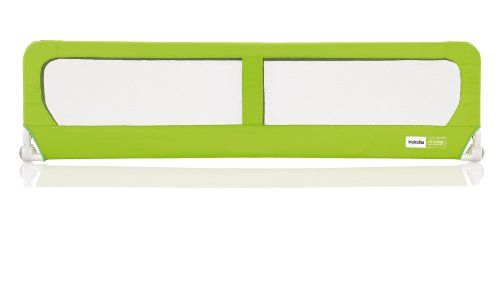Inglesina AZ98E3LIM Dream Barriera Letto, Verde / Lime
