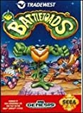 Battletoads [Mega Drive- Spiel / PAL-VERSION].