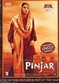 """Cover of """"Pinjar"""""""