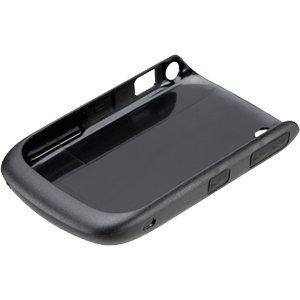 OEM Rim BlackBerry Curve 9300 / 9330 / 8520 / 8530 Hard Shell Cover - Black (Made By BlackBerry) from Rim