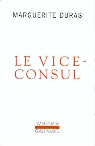 CritiquesLibres Le Vice Consul Marguerite Duras