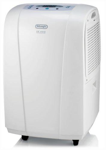 Cheap DeLonghi DE400 40-Pint Dehumidifier (DE400)