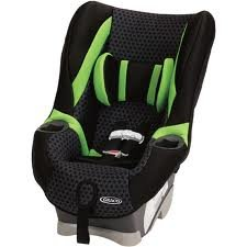 Graco - MyRide 65 LX Convertible Car Seat, Ezra