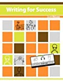 Writing for Success, Vol. 1