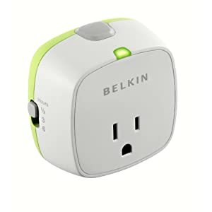 Belkin-Conserve-Socket-F7C009q-Energy-Saving-Outlet