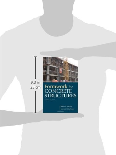x000c formwork for concrete structures Formwork for concrete structures robert l peurifoy late consulting engineer austin, texas garold d oberlender professor emeritus oklahoma state university.