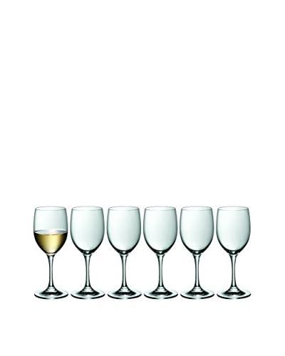 WMF Set Copa Para Vino Blanco 6 Uds. Easy