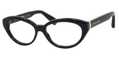 Marc Jacobs Marc Jacobs MJ481 Eyeglasses-0807 Black-52mm