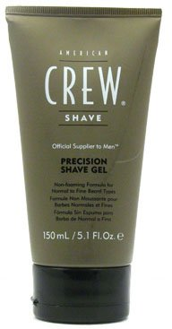 Best Cheap Deal for AMERICAN CREW Shave Precision Gel, 5.1 Fluid Ounce from American Crew - Free 2 Day Shipping Available