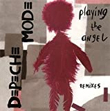 Playing The Angel-REMIXES