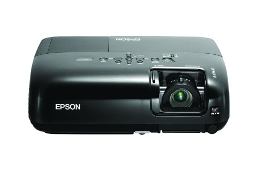 Epson EX50 3LCD Multimedia Projector