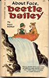 Beetle Bailey 15 About Face, Beetle Bailey (0448126184) by Walker, Mort