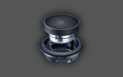 Helix S 801 Competition Auto-Lautsprecher