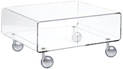 Emporium Andy tabla 1 café Transparente