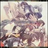 PS2版「うたわれるもの-散りゆく者への子守唄」オリジナルサウンドトラック
