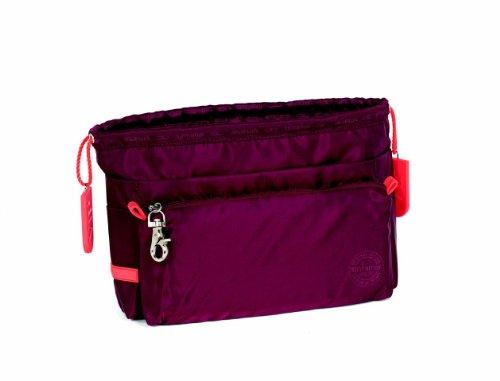 Tintamar Classic VIP Handbag Organiser Liner in A/W2012 colour FIG