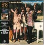 Magical Mystery Tour And Other Splendid Hits - Audio Cd MLPS [Mini Long Play Sleeve] Australian Mini-LP Replica OBI
