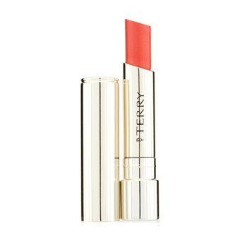 By Terry Hyaluronic Sheer Rouge Hydra Balm Fill & Plump Lipstick (UV Defense) - # 2 Mango Tango 3g/0.1oz by By Terry